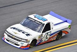 T.J. Bell, Chevrolet