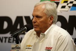 Rick Hendrick, Owner Hendrick Motorsports