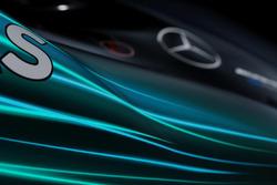 Mercedes AMG F1 W08 Hybrid, dettaglio