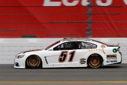Тимми Хилл, Rick Ware Racing Chevrolet