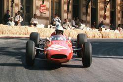 Лоренцо Бандини, Ferrari Dino 156