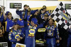 Winner Duel 1, Chase Elliott, Hendrick Motorsports Chevrolet