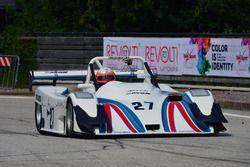 Renzo Meneghetti, Vimotorsport, Lucchini BMW