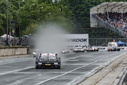 Bruno Spengler, BMW Team RBM, BMW M4 DTM leads