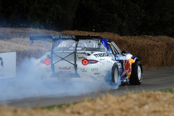 Mike Whiddett Mazda MX-5