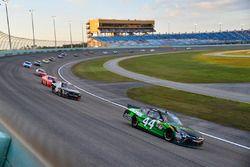 J.J. Yeley, TriStar Motorsports Toyota
