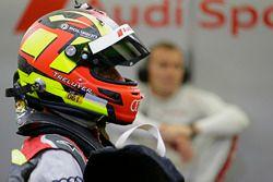 Benoît Tréluyer, Marcel Fässler, Audi Sport Team Joest