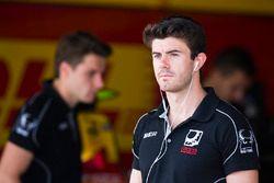 Norman Nato, Racing Engineering e Jordan King, Racing Engineering