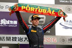 Podyum: 1. António Felix da Costa, Carlin Dallara Volkswagen