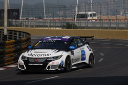 Mikhail Grachev, WestCoast Racing Honda Civic TCR