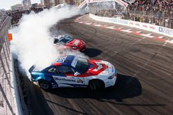 James Deane, Ryan Tuerck