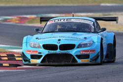 BMW Z4 GT3, Borusan Otomotiv Motorsport