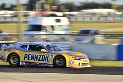 #5 TA2 Chevrolet Camaro, Lawrence Loshak, Loshak Stark Racing
