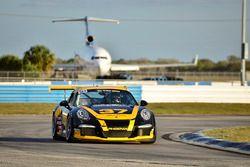 #37 TA3 Porsche 991 GT3 Cup, Preston Calvert, Phoenix Performance