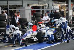 Michael Herck, David Price Racing