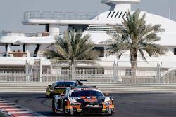 #75 Optimun Motorsport, Audi R8 LMS GT3: Flick Haigh, Joe Osborne, Ryan Ratcliffe