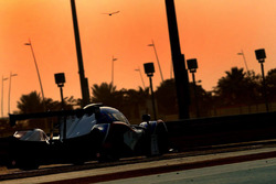 #5 Graff Racing Ligier JS P3: James Winslow, Gregory Taylor, Neale Muston