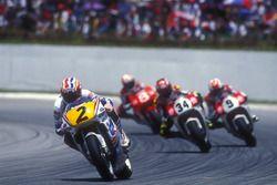 Mick Doohan, Honda