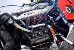 Nissan V8 motoru