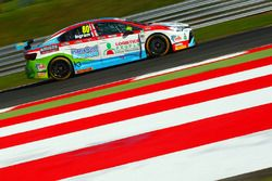 Tom Ingram, Speedworks Motorsport Toyota Avensis