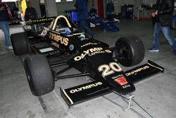 Wolf WR7 - Cosworth del 1979
