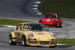 #17 1973 Porsche 911 RSR Bill Keith
