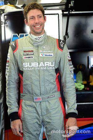 Travis Pastrana, Niece Motorsports, Chevrolet