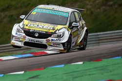 Senna Proctor, Power Maxed Racing, Vauxhall Astra