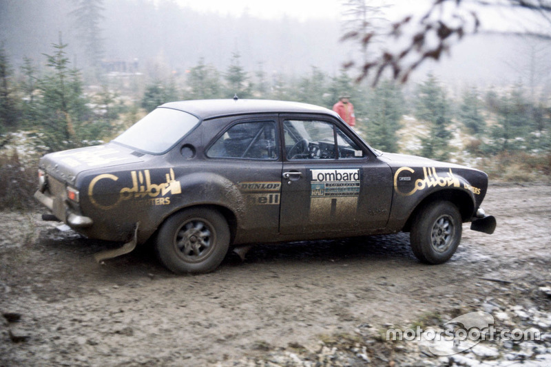 19. Rally de Portugal 1974: 70,52 km/h