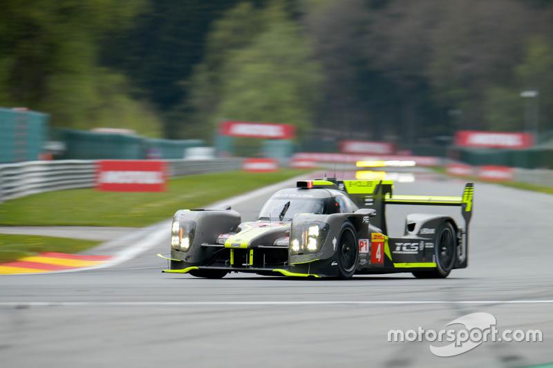 new style daf8f 045f4 4 ByKolles Racing CLM P1/01: Oliver Webb, Dominik Kraihamer ...