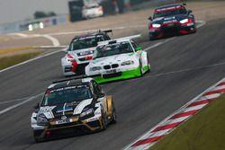 Benjamin Leuchter, Andreas Gülden, Mathilda Racing, Volkswagen Golf GTI TCR