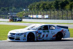 Meisam Taheri, Dog Racing, Chevrolet