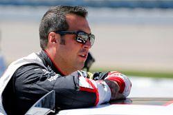 Sam Hornish Jr., Team Penske Ford