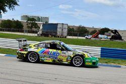 #60 MP1B Porsche GT3 Cup, Bryan Ortiz, Sebastian Carazo, TLM USA