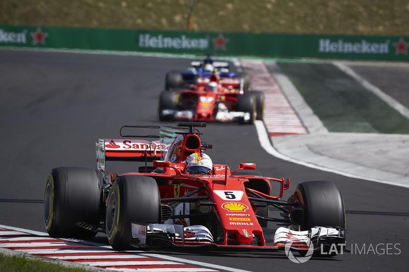 GP Ungheria 2017