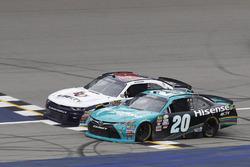 Денні Хемлін, Joe Gibbs Racing Toyota