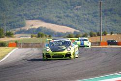 Rémi Terrail, Porsche 997 GT3 Cup R, CPGE