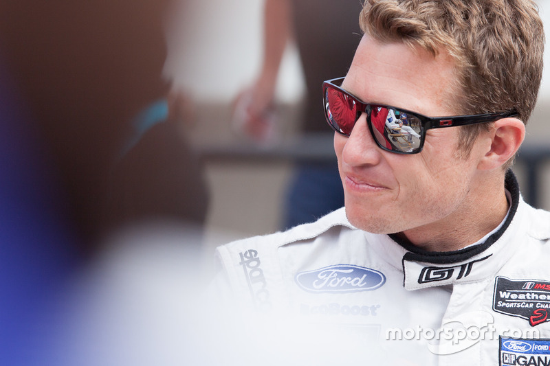 Гонщики IndyCar: Райан Бриско