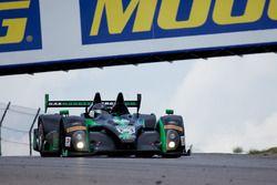 #20 BAR1 Motorsports ORECA FLM09: Don Yount, Ryan Lewis