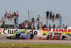 Nicolas Gonzalez, A&P Competicion Torino, Guillermo Ortelli, JP Carrera Chevrolet