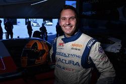 Ryan Eversley, RealTime Racing Acura