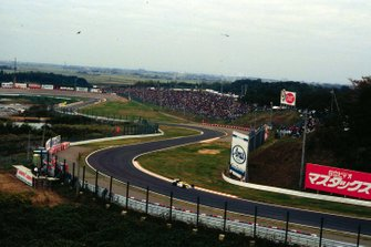 Nelson Piquet , Williams FW11B