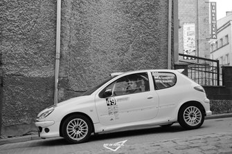 Ireco Rally, Tarmac Masters