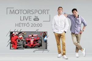 Motorsport Magazin 2019.03.11