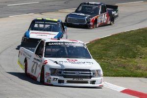 Myatt Snider, ThorSport Racing, Ford F-150 TaxSlayer