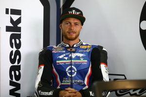 Kyle Smith, GEMAR Team Lorini