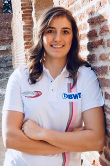 Tatiana Calderon, Arden Motorsport