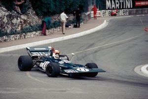Jackie Stewart, Tyrrell 003