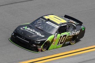 Ross Chastain, Kaulig Racing, Chevrolet Camaro Nutrien Ag Solutions