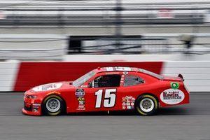 Tyler Matthews, JD Motorsports, Chevrolet Camaro teamjdmotorsports.com